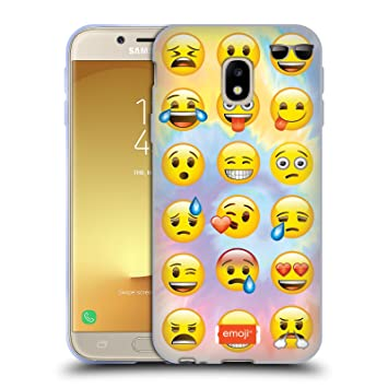 coque samsung j7 2017 emoji