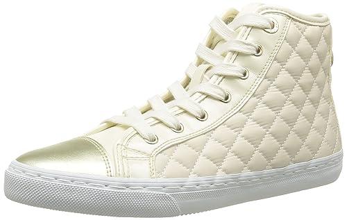 Geox Damen Sneaker New Club Größe 35