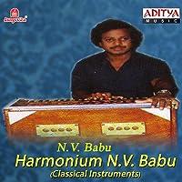 Harmonium N. V. Babu