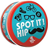 Spot it! Hip Card Game