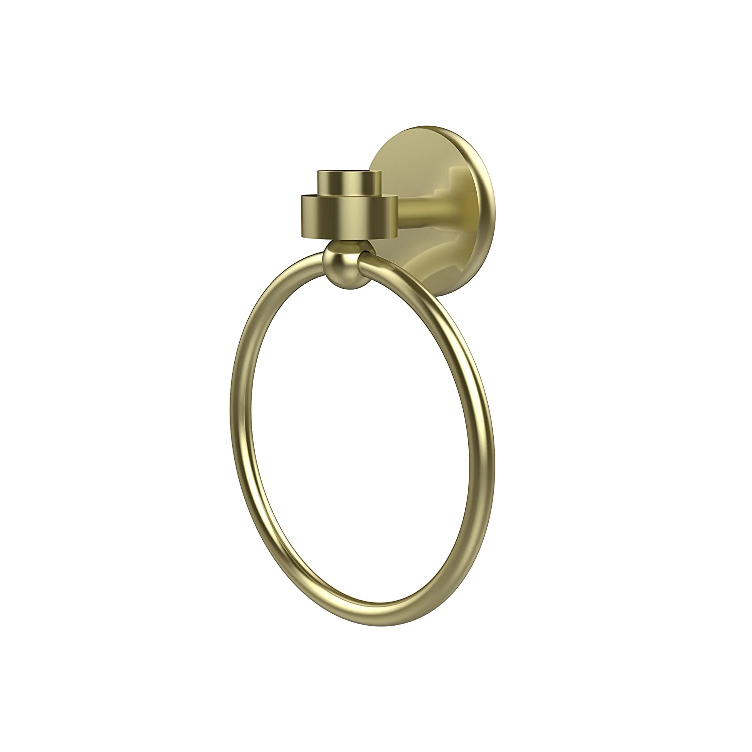 Allied Brass 7116-SBR 6-Inch Towel Ring, Satin Brass by Allied Brass B00463S9TQ