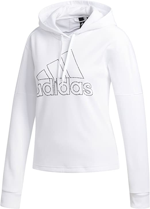adidas hoodie 100 polyester