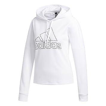 adidas hoodie donna amazon