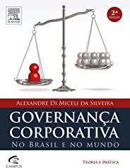 Governança corporativa no Brasil e no mundo