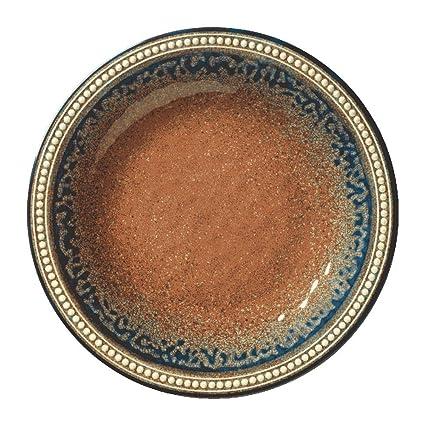 Merritt International Coral Sandstone 11in round plate  sc 1 st  Amazon.com & Amazon.com | Merritt International Coral Sandstone 11in round plate ...