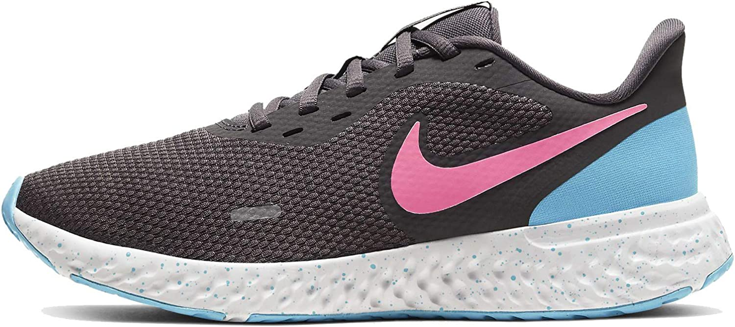 nike womens colorful running shoes