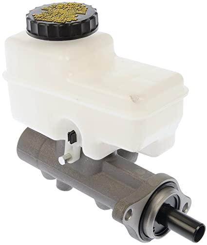 Dorman M630281 New Brake Master Cylinder