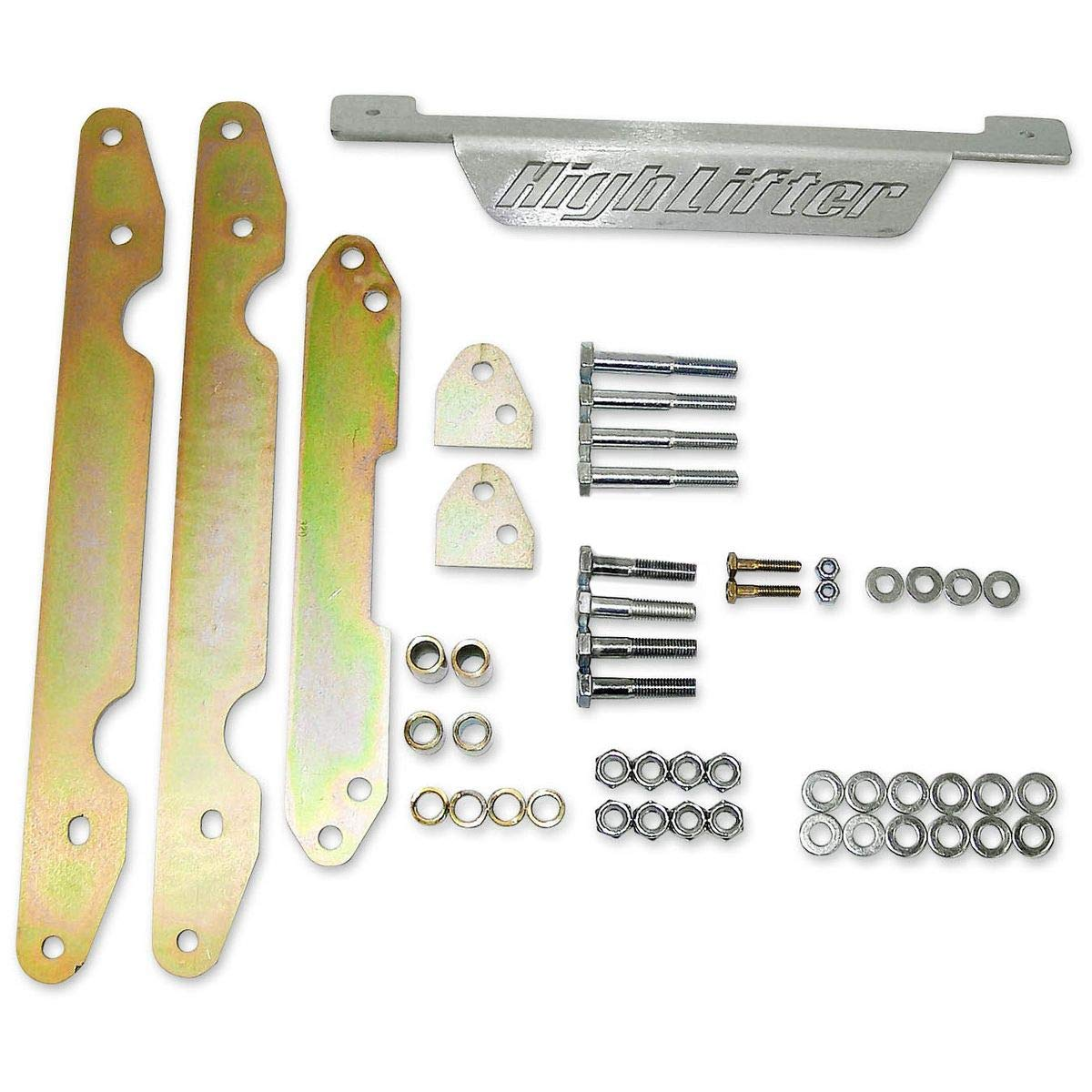 High Lifter 15-16 Honda TRX500RUBI Signature Series Lift Kit 2