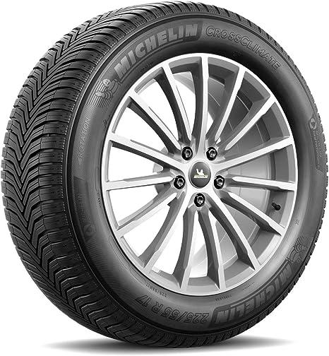 Reifen Alle Jahreszeiten Michelin Crossclimate 225 55 R17 101w Xl Auto