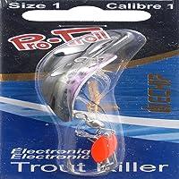 Pro Troll          StingFish 10      Rainbow Trout