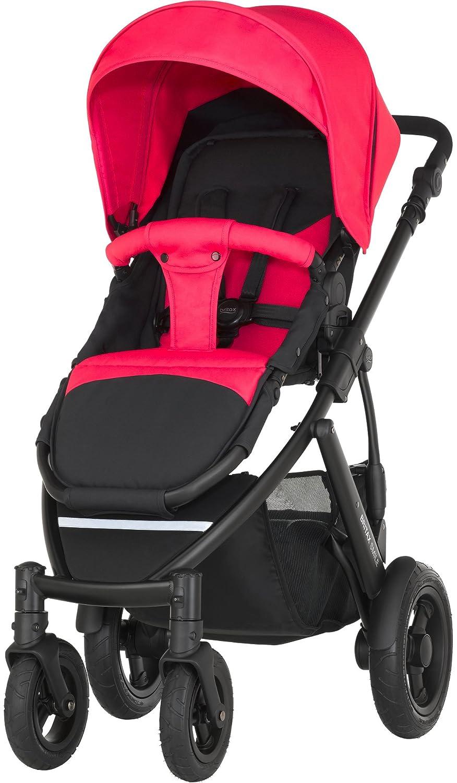 Britax SMILE 2 Kinderwagen Rose pink Kollektion 2018