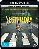 Yesterday [2-Disc] (4K Ultra HD + Blu-ray)