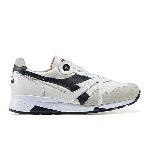 Diadora Heritage - Sneakers N9000 H C SW para Hombre: Amazon.es: Zapatos y complementos
