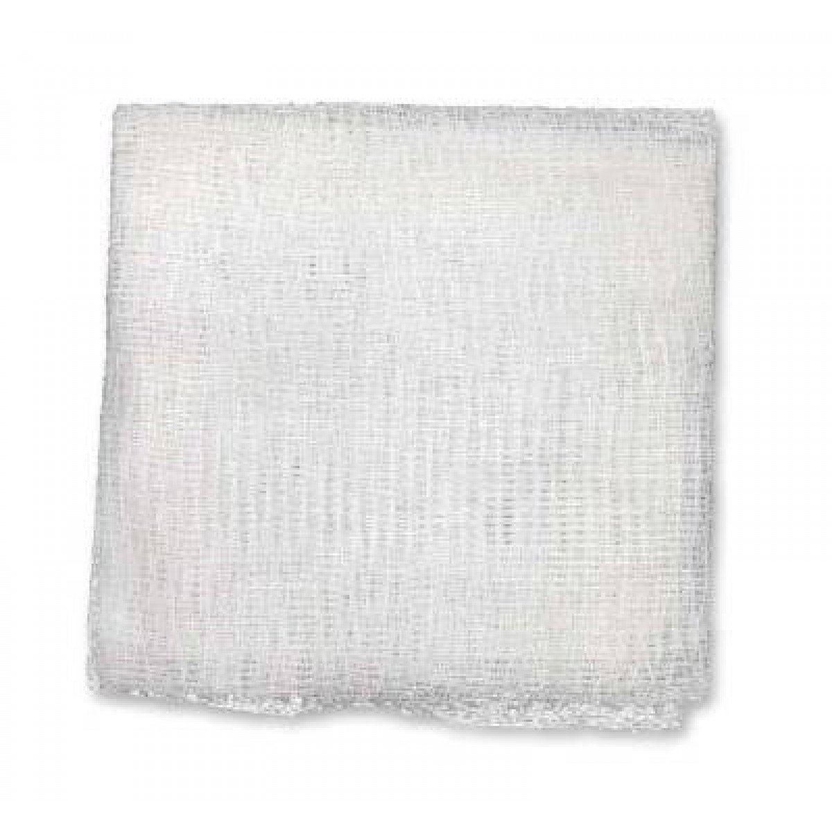 MooreBrand Gauze Pads, Sterile, 12-Ply, 2 x 2 Inch - Box of 100
