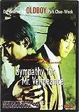 Sympathy For Mr. Vengeance [DVD]