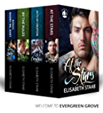 Welcome to Evergreen Grove: The Evergreen Grove Box Set