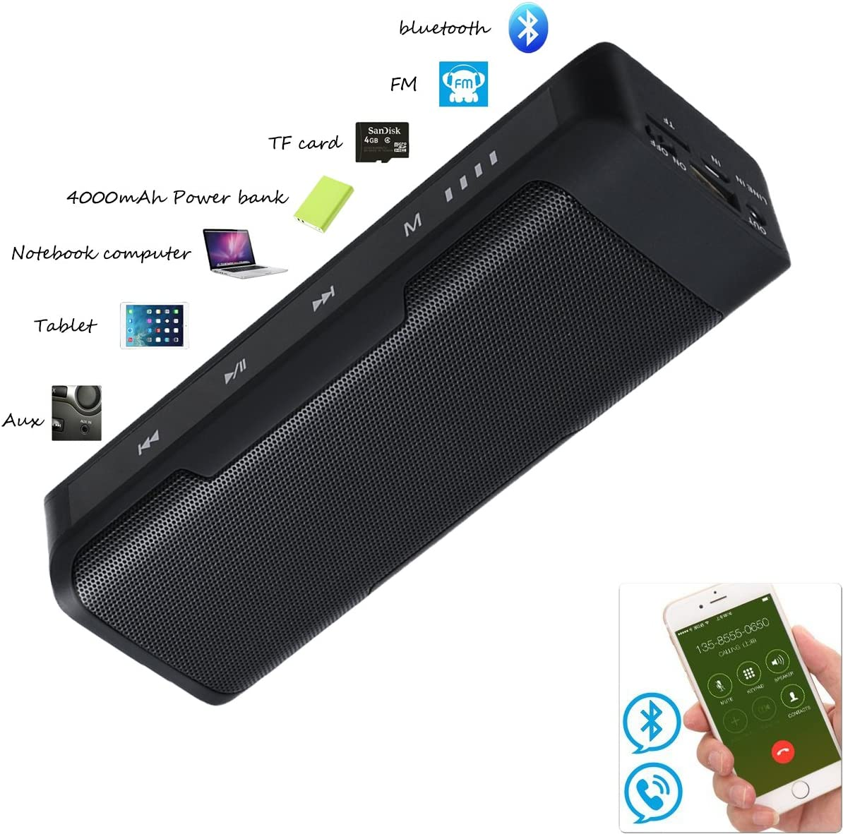 can iphone connect to multiple bluetooth speakers