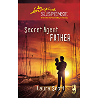 Secret Agent Father (English Edition)
