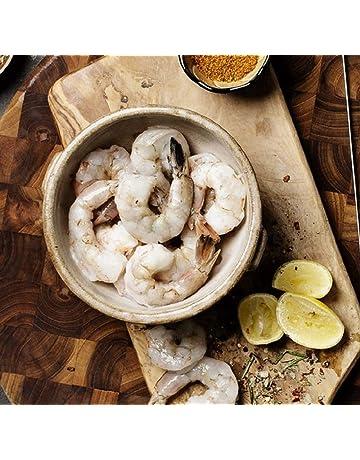 Amazon com: Shrimp - Frozen Shellfish: Grocery & Gourmet Food