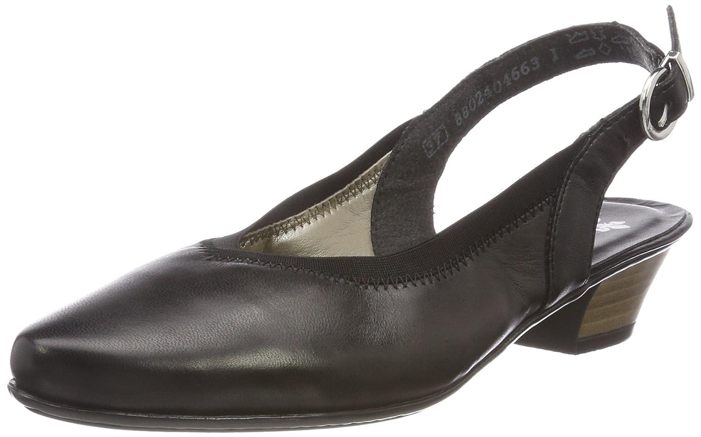Rieker 58063, Zapatos de Talón Abierto para Mujer