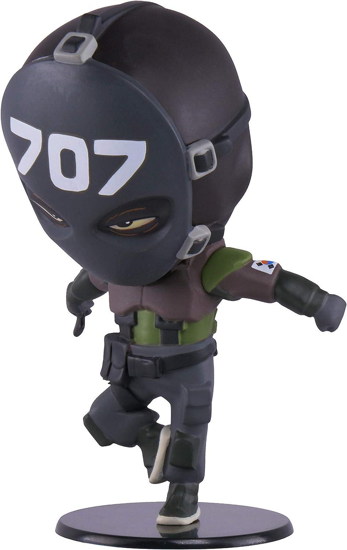 MicroP Six Collection Merch Series 3 Vigil Chibi Figurine