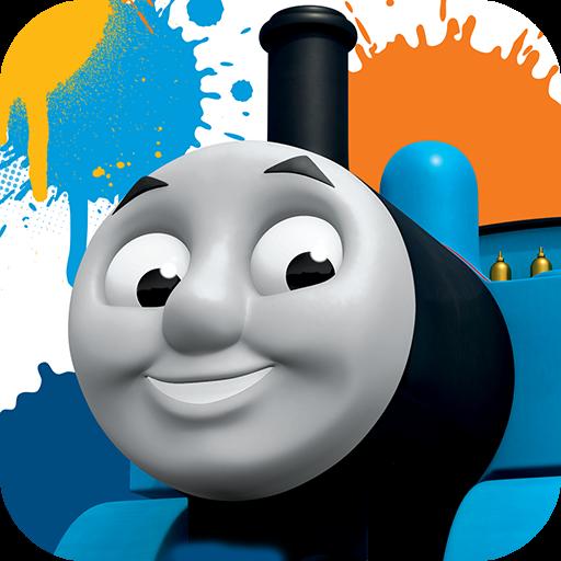 Thomas Friends Games - 4