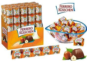 Amazon Com Ferrero Kusschen Kisses 75 Pieces With 660 Grams