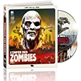 L'Enfer des zombies [Édition Collector Blu-ray + DVD + Livre] [Édition Collector Blu-ray + DVD + Livre]