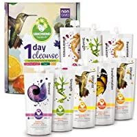 LEMONKIND Purify and Debloat 1 Day Reset Cleanse for Healthy Weight Loss Jumpstart...
