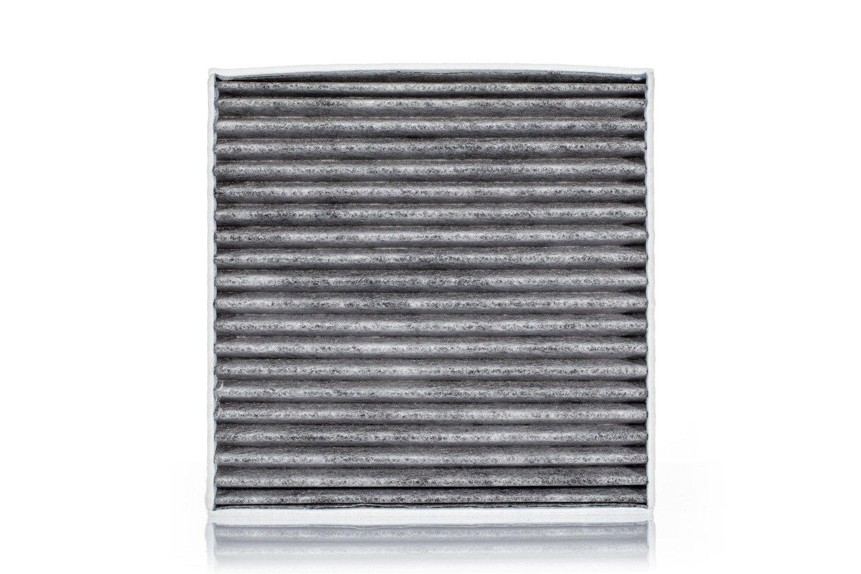 Mann Filter CUK200002 filtro de aire del habit/áculo