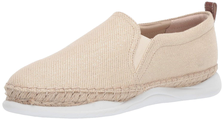 Natural Metallic Weave Sam Edelman Womens Kassie Sneaker