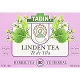 Tadin Tila Herbal Tea, Linden 24 ea ( Pack of 1 )