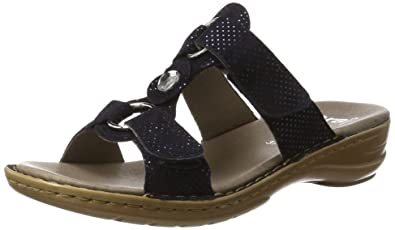 ara Hawaii, Mules Femme - Multicolore (Multi), 42 EU