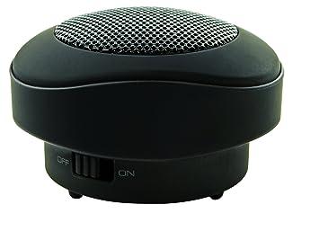 Review Juice MG2 Micro Speaker