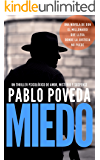 Miedo (Una novela de Don): Un thriller psicológico de amor, misterio y suspense (Suspenso romántico nº 2) (Spanish Edition)