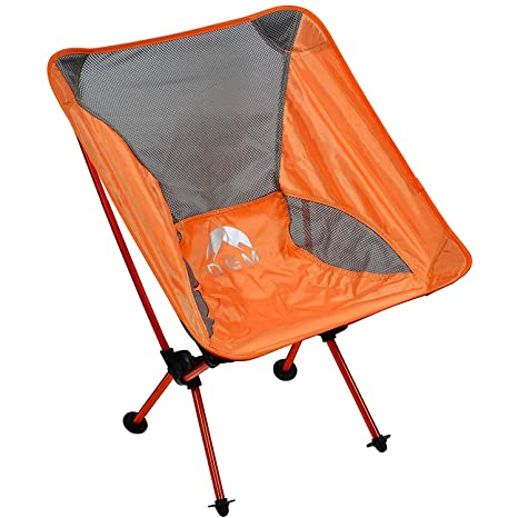 Amazon.com: DGM Lifestyles - Silla de camping plegable ...