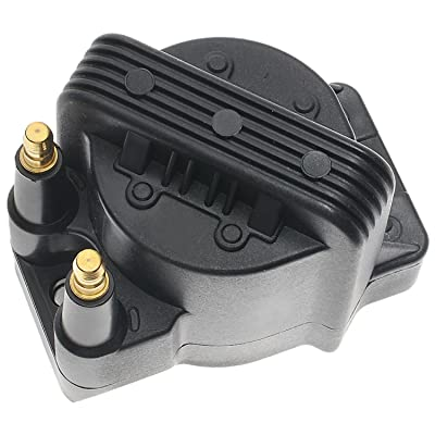 ACDelco E530C Professional Ignition Coil: Automotive