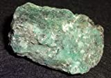 1pc #6A Large Raw/ Natural / Green Emerald
