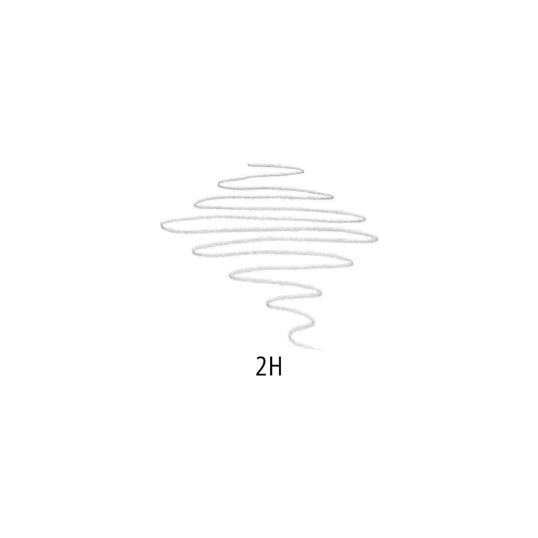 12 St/ück Staedtler 120-0 Noris Bleistift 120 H/ärtegrad 2B