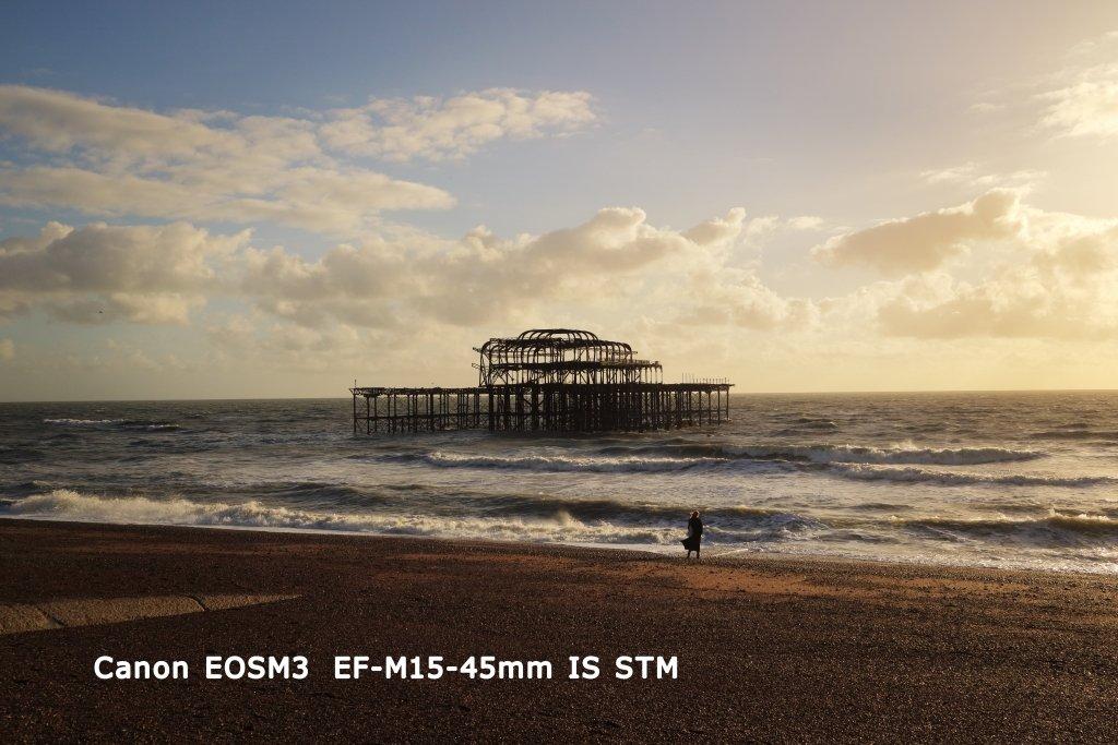 EOS M3 Canon (ブラック) ボディ EOSM3BK-BODY ミラーレス一眼カメラ