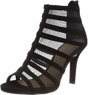 Unisa Damen Wandeo_ks Peeptoe Sandalen: : Schuhe