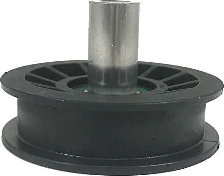 Amazon.com : Craftsman 532179114 Fixed Idler Pulley : Lawn ...