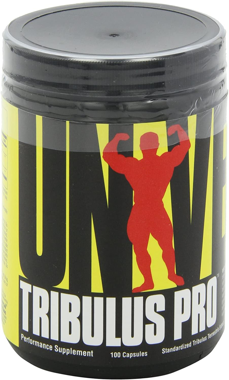 Universal Tribulus Pro, 100-Count: Health & Personal Care