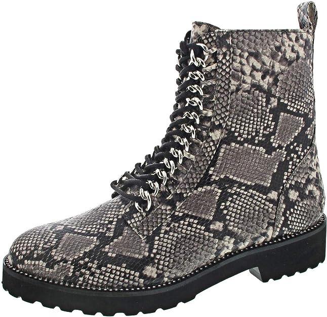 Damen Schuhe Stiefel 1001-soft-black La Strada 1988056