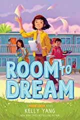 Room to Dream (A Front Desk Novel) Hardcover