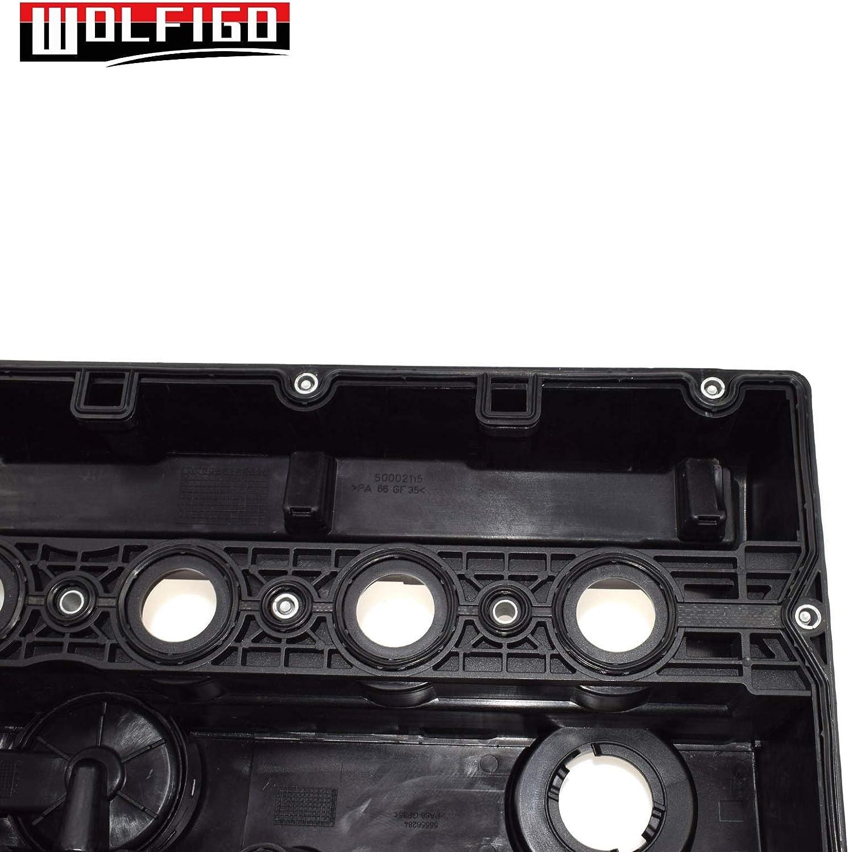 FOR VAUXHALL Astra G MK4 H MK5 Z16XEP Valve CAM ROCKER COVER GASKET 55556284