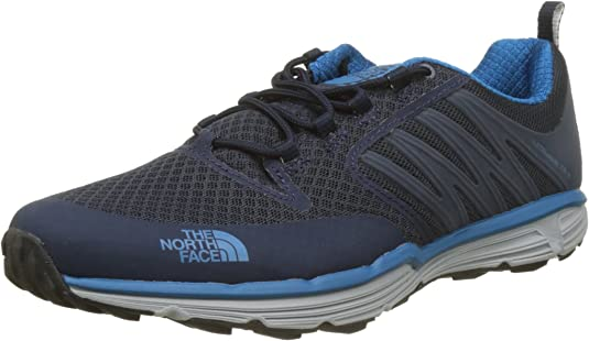 The North Face Litewave TR II, Zapatillas de Running para Hombre ...