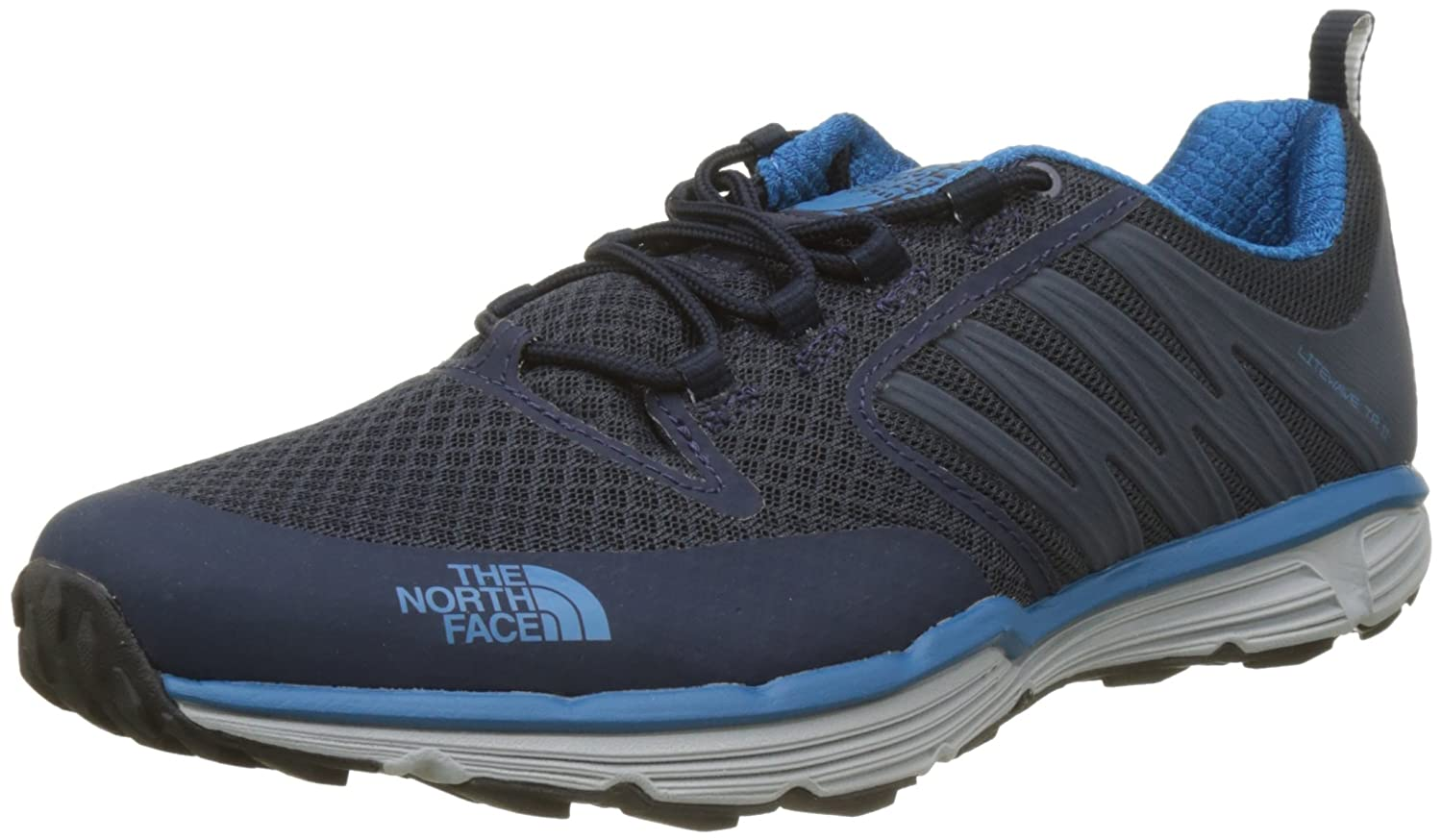 THE NORTH FACE Herren Litewave Tr Ii Laufschuhe