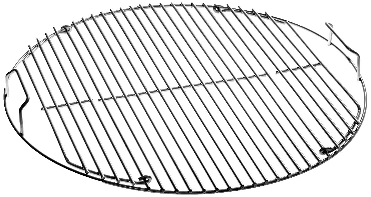 Weber 8414 Griglia BBQ, 47cm