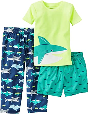 Carters Boys 1-Piece Poly Carters 342